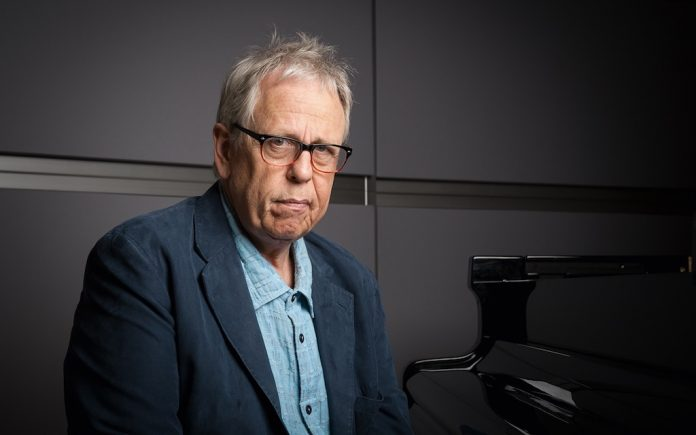 Kenny Werner. Photo by Konstantin Kern