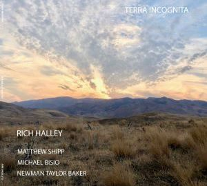 Rich Halley - Terra Incognita