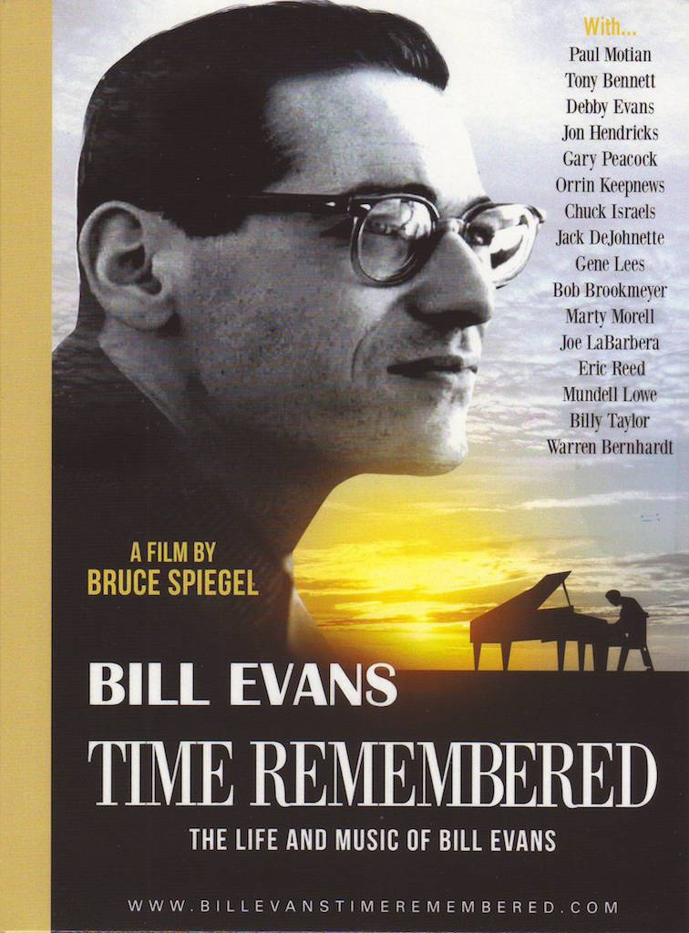 Bill Evans: Time Remembered – The Life And Music Of Bill Evans | Jazz Journal