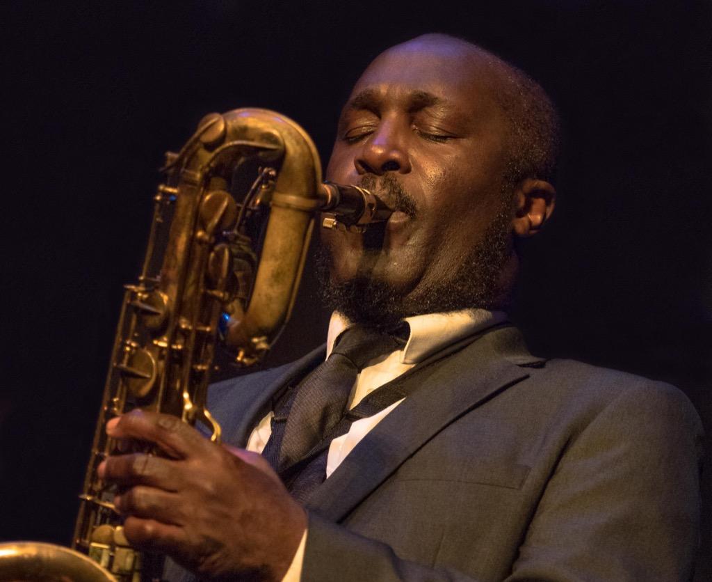 Tony Kofi: his kind of soul - Jazz Journal