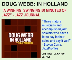 Doug Webb In Holland
